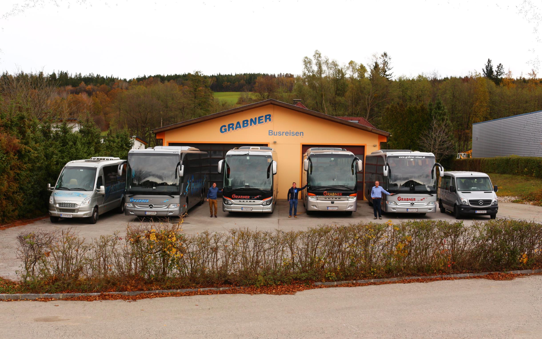 Bilder mit Bussen